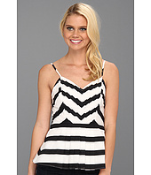 Patterson J Kincaid - Samuel Striped Tank