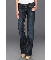 KUT from the Kloth - Kate Lowrise Bootcut in Proud