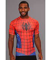 Under Armour - Alter Ego Marvel® Comics Spider-Man S/S Compression Baselayer