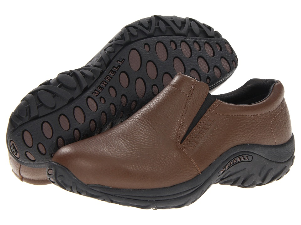 Merrell Merrell - Jungle Moc Leather
