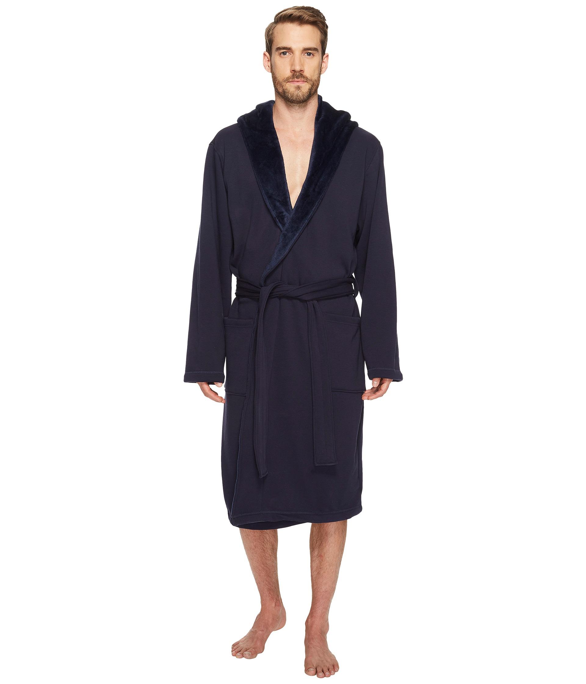 Robe Australia: Ugg Australia Mens Brunswick Robe