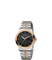 Gucci - G-Timeless 38mm Two-Tone Stainless Steel Watch-YA126410
