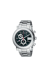 Gucci - G Chrono 44mm Chronograph Stainless Steel Watch-YA101309
