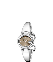 Gucci - Guccissima 27mm Stainless Steel Bangle Watch-YA134503
