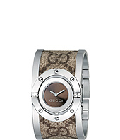 Gucci - Twirl 23.5mm Bangle Watch-YA112425