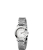 Gucci - G-Timeless 27mm Stainless Steel Watch-YA126501