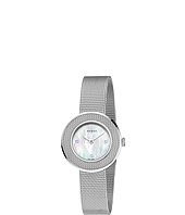 Gucci - U-Play 27mm Stainless Steel Mesh Watch-YA129517