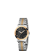 Gucci - G-Timeless 27mm Two Tone Stainless Steel Watch-YA126512