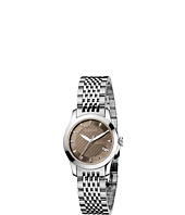 Gucci - G-Timeless 27mm Stainless Steel Watch-YA126503
