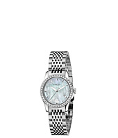 Gucci - G-Timeless 27mm Stainless Steel with Diamonds Watch-YA126506