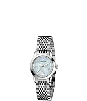 Gucci - G-Timeless 27mm Stainless Steel Watch-YA126504