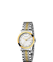 Gucci - G-Timeless 27mm Two-Tone Stainless Steel Watch-YA126511