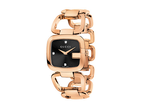 Gucci Pink Gold Watch Gucci g Gucci 32mm Pink Gold