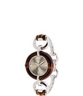 Gucci - Bamboo 35mm Stainless Steel Bangle Watch-YA132402