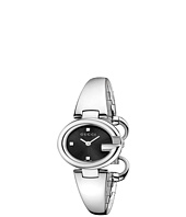 Gucci - Guccissima 27mm Stainless Steel Bangle Watch-YA134501