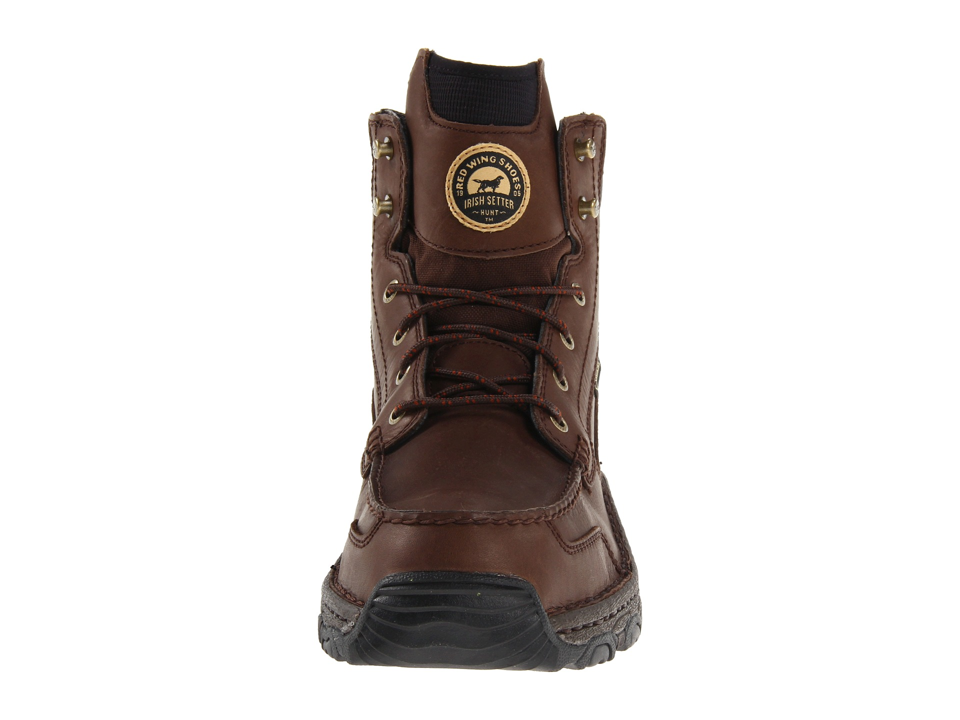"Irish Setter Havoc 7"" Boot Brown - Zappos.com Free Shipping BOTH Ways Irish Setter Upland Boots"