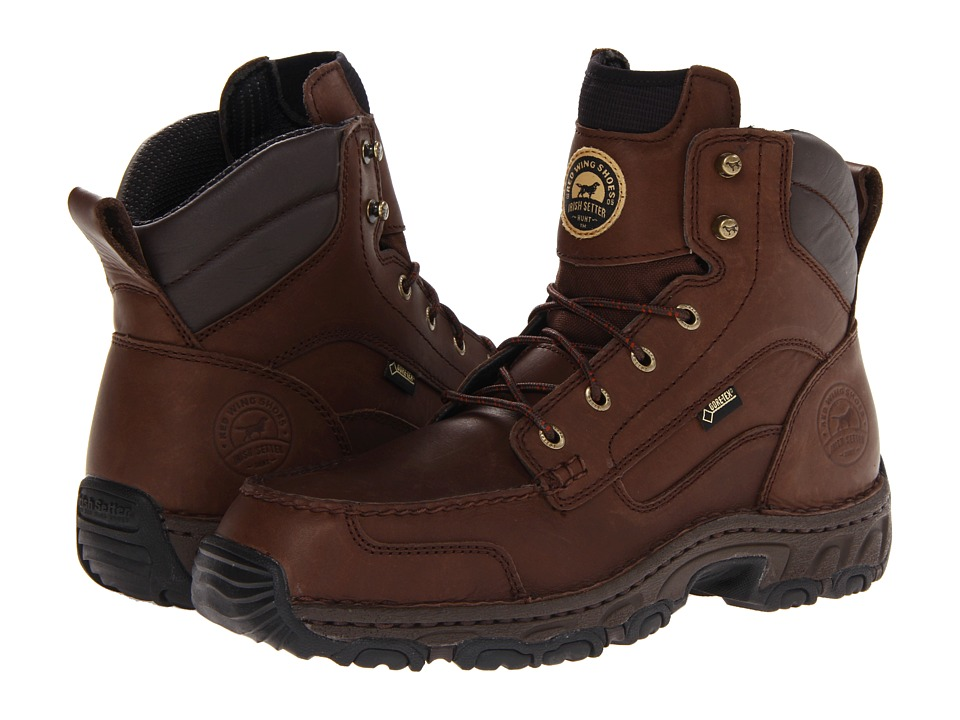Irish Setter - Havoc 7 Boot (Brown) Men