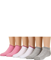 Stride Rite - 6pk Shiny Ruffle (Infant/Toddler)