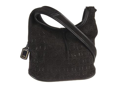 Ugg CY028001 Perforated Cross Body Handbag