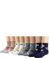 Stride Rite - 8pk Vehicle Silhouettes (Infant/Toddler)