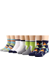 Stride Rite - 8pk Fun Sharks (Infant/Toddler)