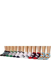 Stride Rite - 12pk Striped Sports (Infant/Toddler)