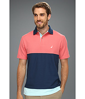 Nautica - Colorblock S/S Polo