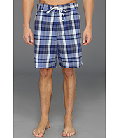 Nautica - Marine Plaid Trunk