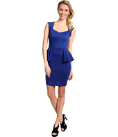 Brigitte Bailey - Lindz Peplum Dress