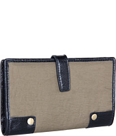 Ellington - Mia Checkbook/Wallet