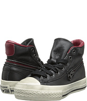 Converse by John Varvatos - Chuck Taylor All Star Zip Hi (Little Kid)