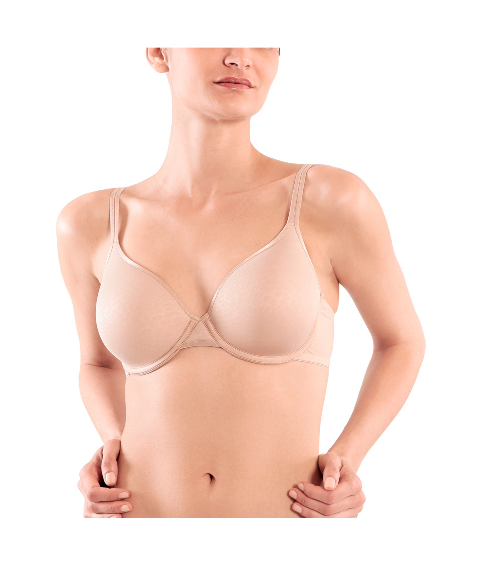 Natori - Element Memory Convertible Contour Underwire Bra 736046 (Cafe) Womens Bra