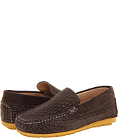 Fendi Kids - Loafer Shoe (Little Kid/Big Kid)