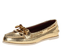 Sperry Top-Sider - Audrey (Gold Python) - Footwear