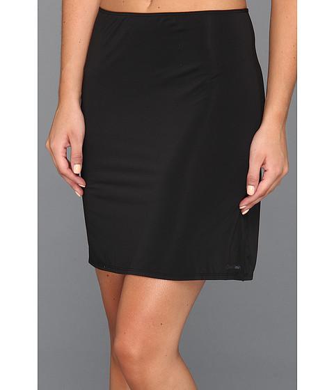 Calvin Klein Underwear Launch Half Slip - Black