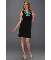 Vince Camuto - Embellished Shift Dress