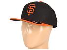 New Era MLB San Francisco Diamond Era 59FIFTY (Black/Orange)
