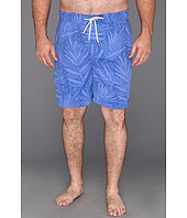 Tommy Bahama Big & Tall - Big & Tall Leaf Overboard Swim Trunks