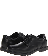 Nunn Bush - Stillwater Plain Toe Oxford Lace-Up Waterproof