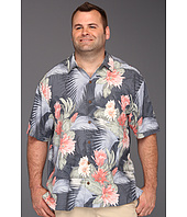 Tommy Bahama Big & Tall - Big & Tall Garden Of Hope & Courage Camp Shirt