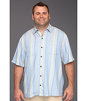 Tommy Bahama Big & Tall - Big & Tall Hombre Ole Camp Shirt