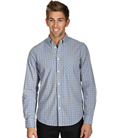 Ben Sherman - Laundered Mini Mod Check L/S Woven Shirt