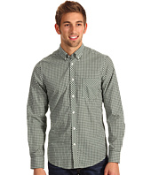 Ben Sherman - Laundered Gingham Check L/S Woven Shirt