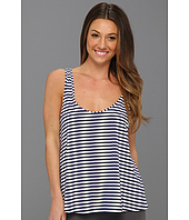 Splendid - Color Splash Drapey Racerback Sleep Tank