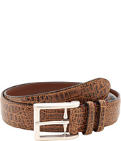 Torino Leather Co. - Baby Gator Embossed Calf