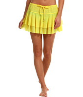 Seafolly - Shimmer Lambada Mesh Swing Skirt