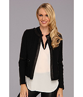 Rebecca Taylor - Tweed Fitted Blazer