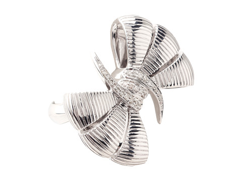 Stephen Webster Forget Me Knot Bow Ring