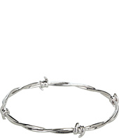 Stephen Webster - Forget Me Knot Sterling Silver Bangle