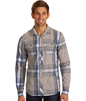 Buffalo David Bitton - Sivolt Plaid L/S Woven Shirt